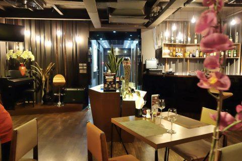 パノラマレストラン/AUTHENTIC-HANOI-HOTEL