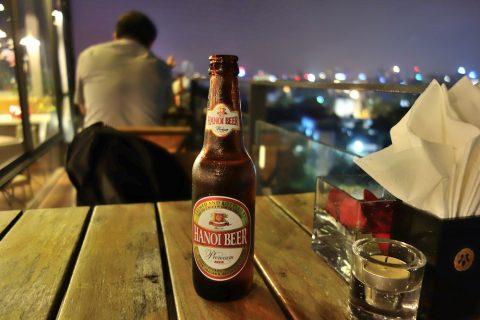 ハノイビール/レストラン/AUTHENTIC-HANOI-HOTEL