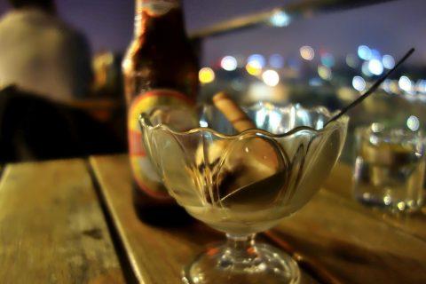 バニラアイス/レストラン/AUTHENTIC-HANOI-HOTEL