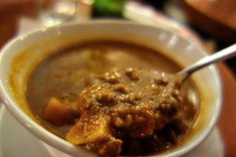 スープ/Chattanooga