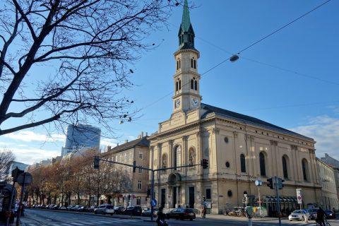 St-Johann-Nepomuk