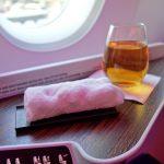 カタール航空A350の設備がスゴイ!ビジネスクラス搭乗記
