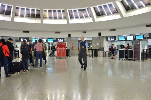 vienna-airport/出発ゲート