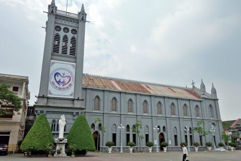 HaiPhong-Catholic-Church