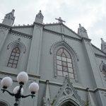 ベトナム「ハイフォン大聖堂」フランス建築の美しさを見に行く