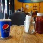 Lanikai Terrace BLUE BOARD CAFE/沖縄で食べるアメリカンの味