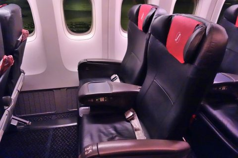 classJのシート