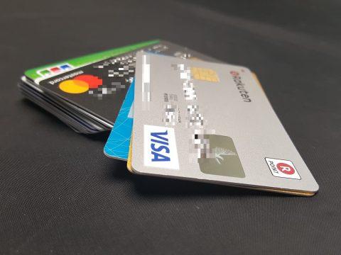 クレジットカードの同時発行