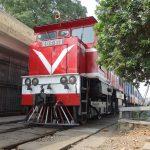 ベトナム鉄道ハノイ~ハイフォン乗車記!ソフトシート(1等車)の乗り心地