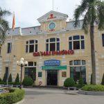 ベトナム・ハイフォンの観光スポット!フランス建築を巡る(オペラ座、郵便局、教会など)