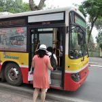 ベトナム・ハノイの路線バスは超危険!路線MAPと乗り方、注意点など