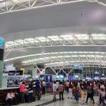 ハノイ・ノイバイ空港JALビジネスチェックインは何分かかる?