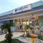 糸満市に【MAJUN】の新店舗が出来たので行ってみる/沖縄かりゆしウェア