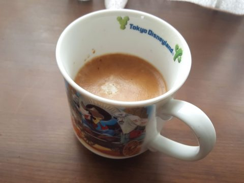 nescafe-ambassador/ブラックコーヒー