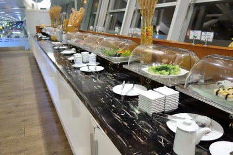 サラダ/nia-business-lounge
