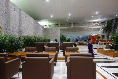 シート/nia-business-lounge