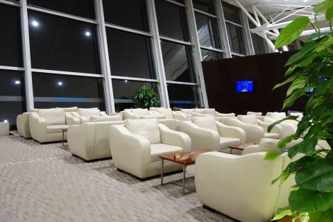 ソファー/nia-business-lounge