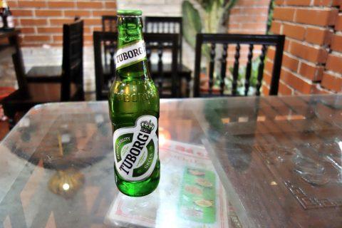 ビール/quanbacu-haiphong