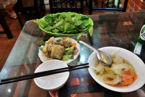 ネムクアベー/quanbacu-haiphong
