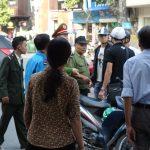 ベトナム・ハノイで事故発生!バイク同士の喧嘩に遭遇した話