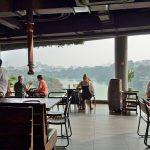 ホアンキエム湖が一望!カフェにも最適なAVALON BBQ Garden(ベトナム・ハノイ)