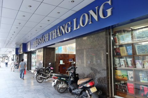 hanoi-bookstore