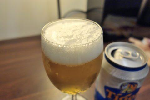 タイガービールの価格