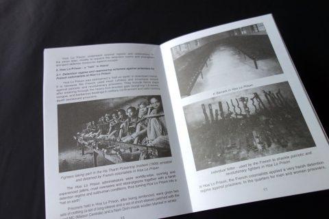 ガイドブック/ホアロー収容所