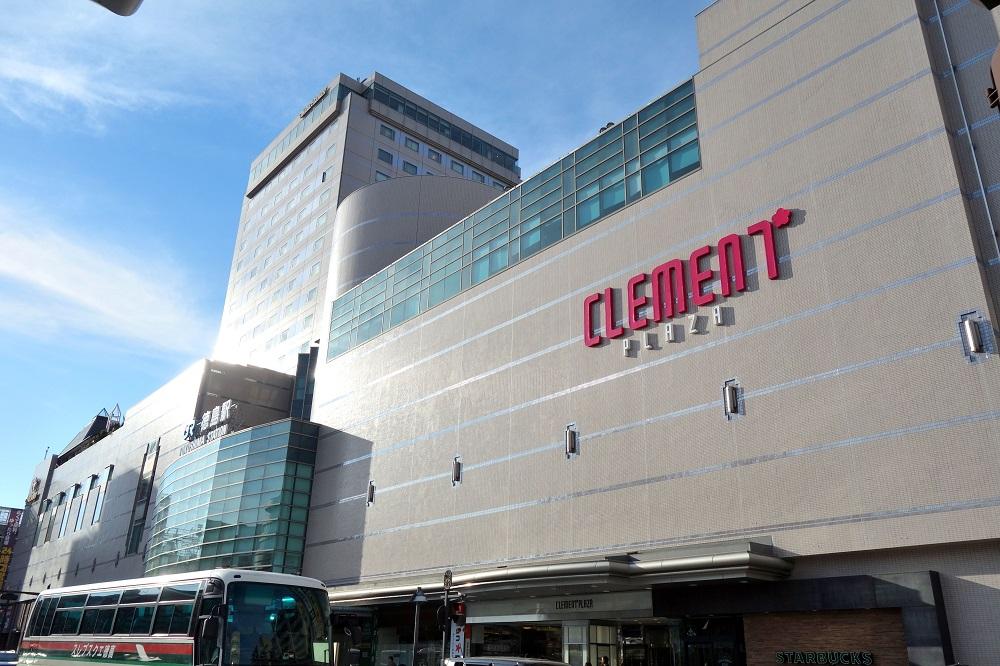 hotelclement-tokushima