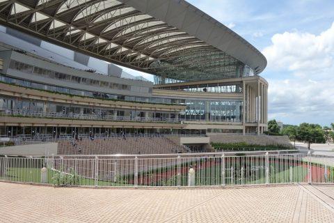 小倉競馬場/観光スポット