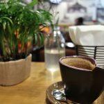 ハノイで美味しいベトナムコーヒーが飲める店Madame Huong