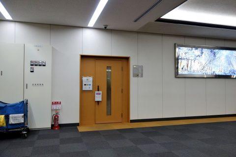 松山空港サクララウンジのリニューアル