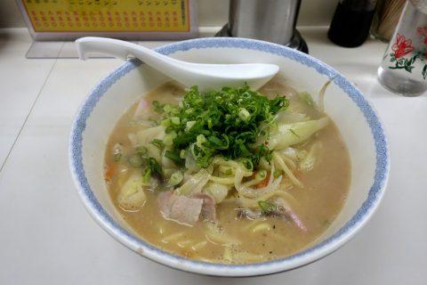 みそチャンポン/ニュー一平