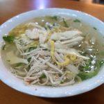 ベトナム北部の麵料理「ブン・タン」の味/ハノイ旧市街THANH HỘP