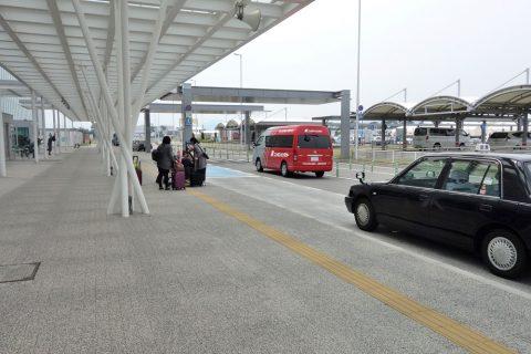 徳島空港アクセス