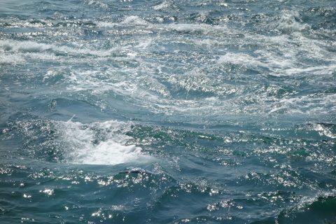 渦潮/鳴門海峡