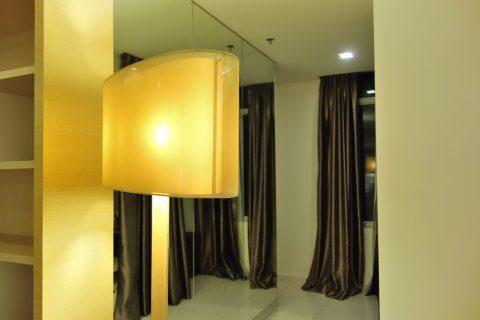 PARKROYAL-Serviced-Suites-KualaLumpur/ドレッサールーム
