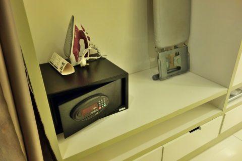 PARKROYAL-Serviced-Suites-KualaLumpur/セーフティボックス