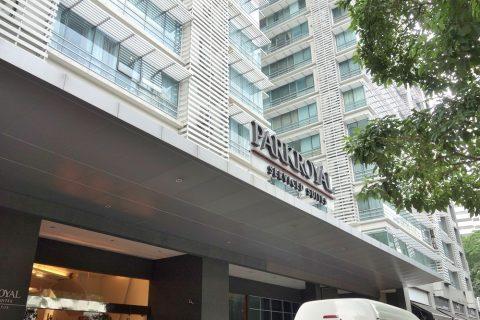 PARKROYAL-Serviced-Suites-KualaLumpur/外観