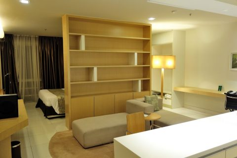 PARKROYAL-Serviced-Suites-KualaLumpur/one-bedroom-suite