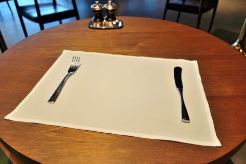 The-Pier-First-Class-Lounge-restaurant/フォークとナイフ