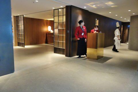 レセプション/The-Pier-First-Class-Lounge