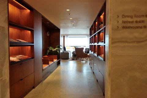 ラウンジ/The-Pier-First-Class-Lounge
