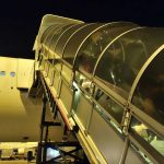 キャセイドラゴンA330シートと機内食/HKG~KULエコノミークラス搭乗記
