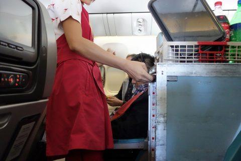 エメラルド会員への対応/キャセイパシフィック航空