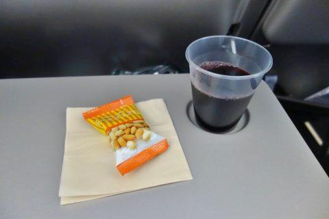 赤ワイン/キャセイパシフィック航空