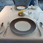 ファーストクラスラウンジのレストランは全て無料!クアラルンプール GOLDEN LOUNGE
