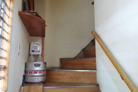 真(まこと)階段