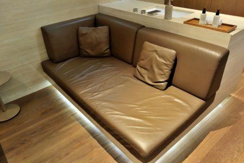 CABANAのソファー