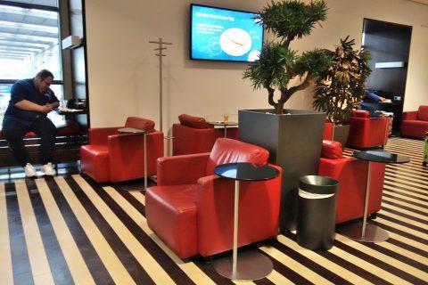 DB-loungeの独立シート